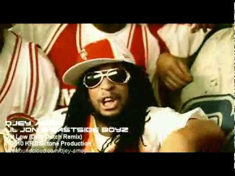 Lil Jon - Get Low (Dirty Dutch Remix by DJEY AMEY)