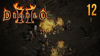 Zagrajmy w Diablo II:Lord of Destruction (Barbarzyńca) #12 - Andariel.
