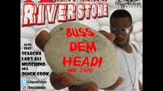 Assassin aka Agent Sasco - River Stone Buss Dem Head Mix Tape (BoardHouse Music) Jan. 2012