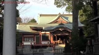 吉祥寺 武蔵野 八幡宮 Japan Trip 2013 Tokyo Kichijōji Musashino hachiman gu 200