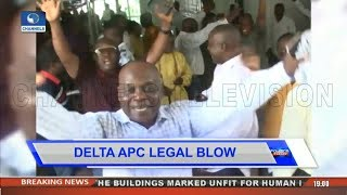 Delta Politics Uncertainty Mounts over Omo Agege's Return Political Round Up
