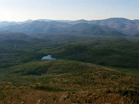 The Largest Area of Protected Wilderness in the U.S.