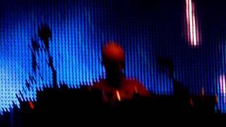Paul Kalkbrenner - (intro) Schnurbi & Der Stabsvörnern [HMH Amsterdam 9-3-2013]