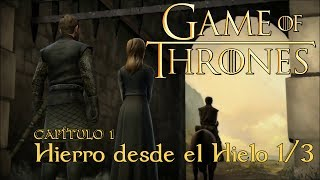 Vídeo Game of Thrones Season 1