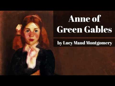 Anne Of Green Gables By Lucy Maud Montgomery (Anne Of Green Gables #1)
