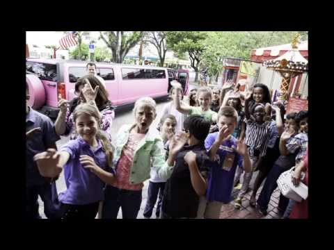 Sawgrass Elementary School  - Jaxson's Ice Cream Parlour