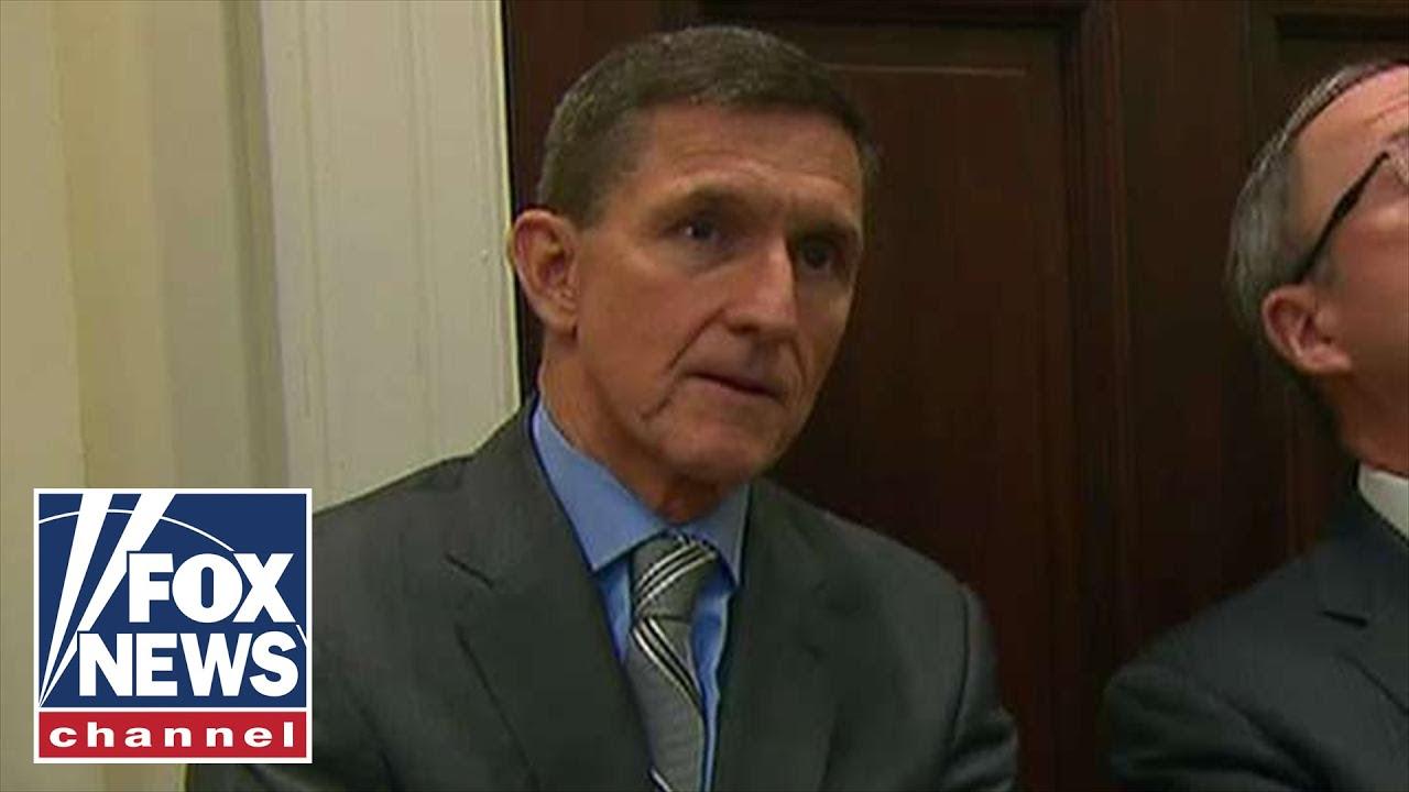 FOX News - Michael Flynn fires his legal team as he awaits sentencing