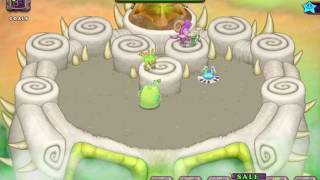 My singing Monsters Bendy And The Ink Machine (Build our Machine) UNFINISHED