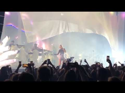 Robyn - Secret Gig Compilation (Live in Stockholm, Artipelag 2018) Mp3