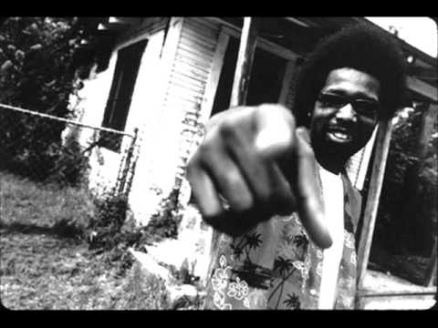 Afroman -In your pussy...with lyrics