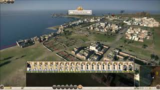 Zagrajmy w Rome 2 Total War (Kusz) part 11