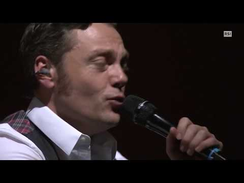 Tiziano Ferro - No Vacancy / Shape of You (Live)