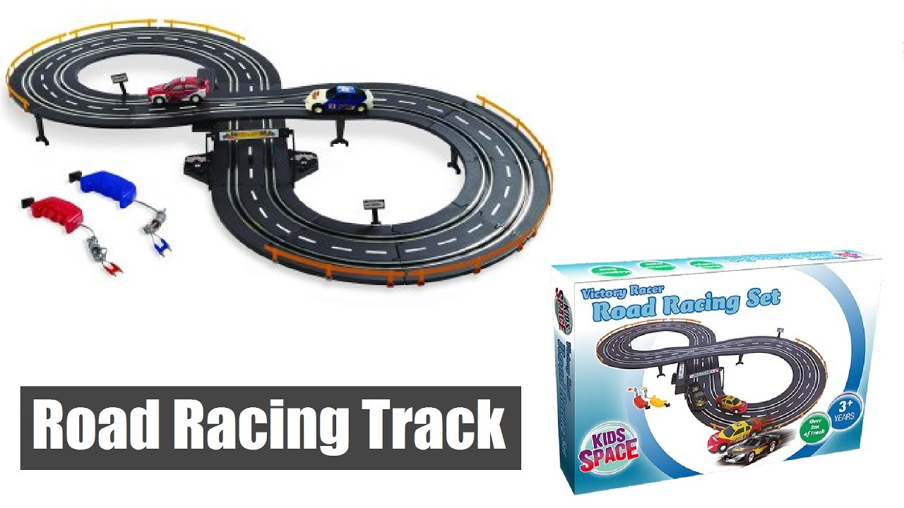car racing track for kids road racing track set for children arhams playtime