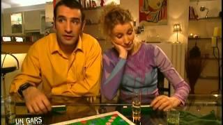 Un gars une fille - reçoivent Jeannette et Roger