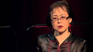 Helping Chinese Children: Xue Xinran At Tedxbrighton