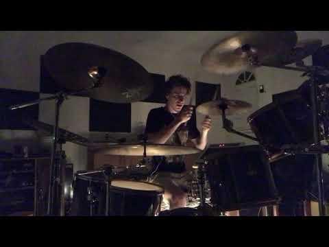 Mama - Genesis - Drum Cover