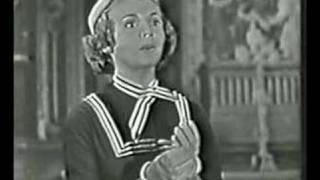 Dorothy Collins - Crying in the Chapel - Your Hit Parade