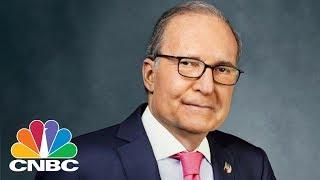 President Donald Trump To Name Larry Kudlow As Top White House Economist | CNBC