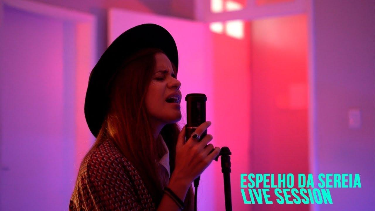 Andrea Martins - Espelho da Sereia (live session)
