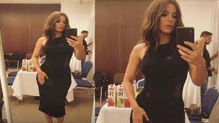 без обручального кольца: Ани Лорак впервые появилась на публике после скандала с изменой мужа