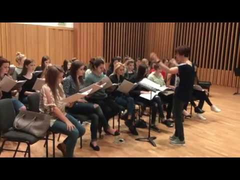 Vocal at Chetham's
