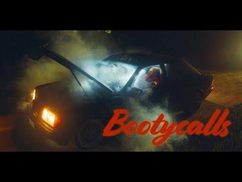 JIGGO – BOOTY CALLS