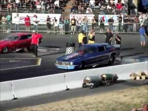 Chevrolet Vega Funny Car Drag | FOR SALE ON ...