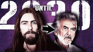 If GEORGE HARRISON Was Still Alive | Hyperreal Beatle Evolution 1958-2030