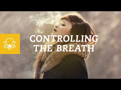 How To Observe The Breath Without Controlling It