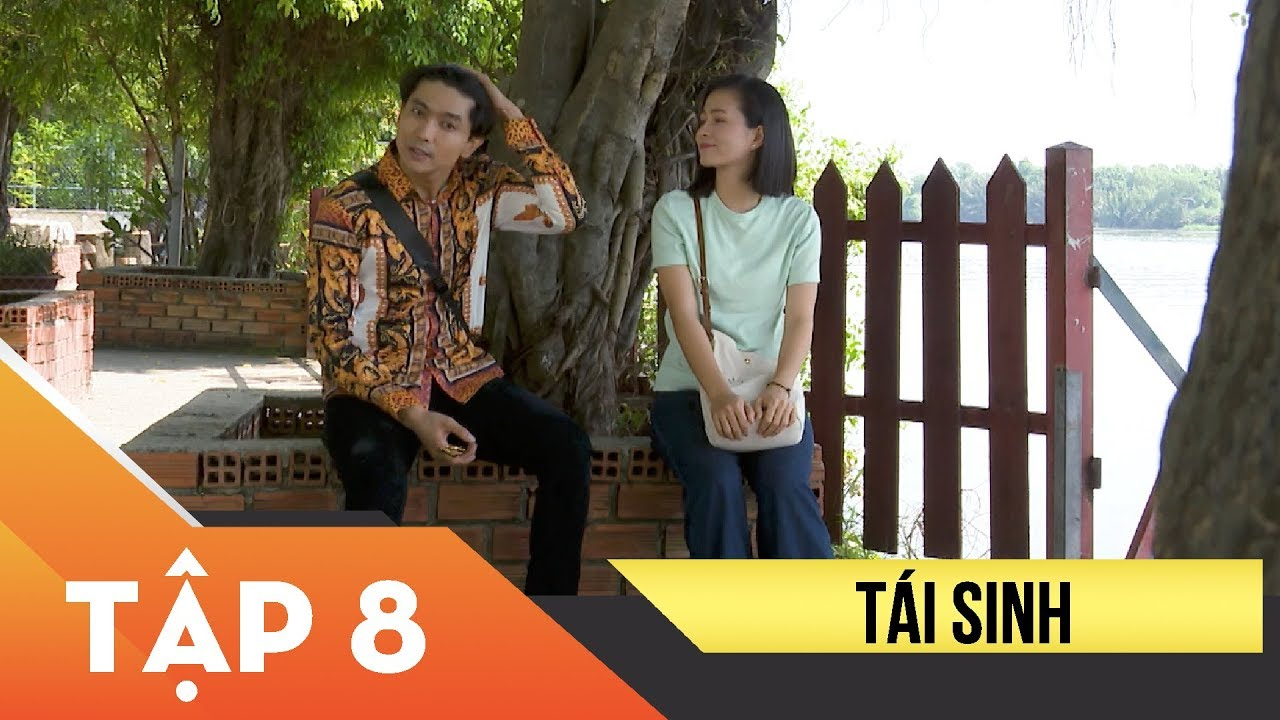 PHIM XIN CHÀO HẠNH PHÚC – TÁI SINH TẬP 8 | VIETCOMFILM