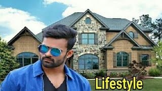 Dharam Tej (Actor), Age, Girlfriend, Family, Salary, Cars, House, Education, Biography And Lifestyle