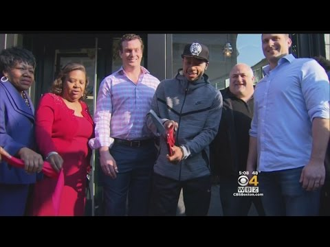 New Businesses Aim To Revitalize Dudley Square