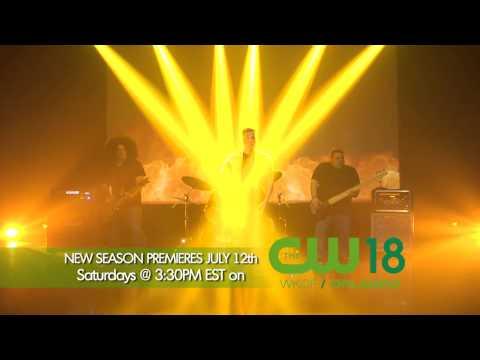 Upbeat Dancer Commercial Season 3