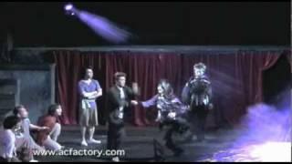 劇団ACファクトリーのPV。 Since1995 tokyo アクション・コメディー 俳...