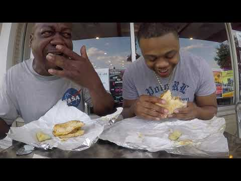 Is M.C Wiches Worth Traveling For? | MAM EATING SHOW