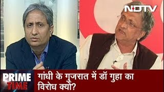 Prime Time With Ravish Kumar, Nov 02, 2018 | Will Student Bodies Now Decide University Appointments?
