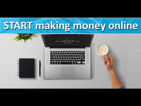 How To Make Money With Email Marketing Just 3 Simple Steps 2017