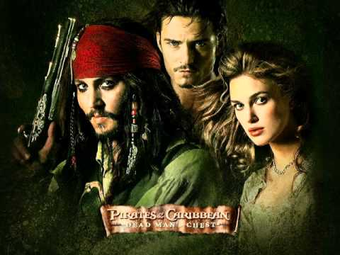 Hans Zimmer  Pirates of the Carribean 2  The Kraken