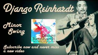 Django Reinhardt - Minor Swing - Official