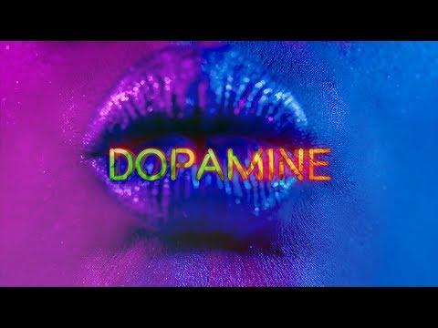 Xenia Ghali - Dopamine (Lyric Video)
