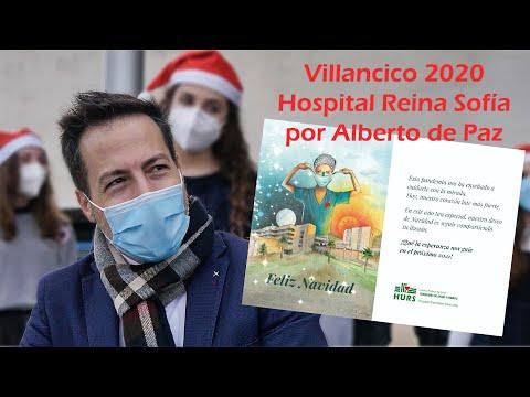 Un villancico homenajea a los profesionales sanitarios por la pandemia