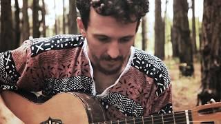 Rodrigo Carazo | Antes del tiempo ( Acústico en Rio Vermelho, Brasil)