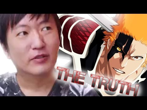 Creator Of Bleach Reveals The Sad Truth About Its Ending & You Won't Believe It!