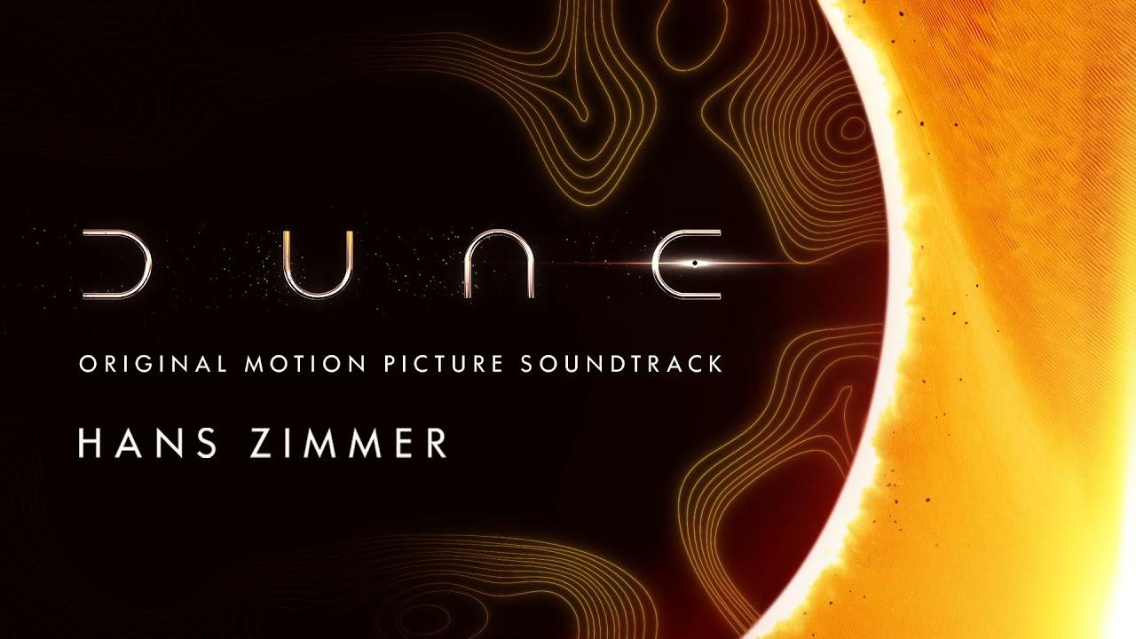 Download DUNE Official Soundtrack | Full Album - Hans Zimmer | WaterTower
