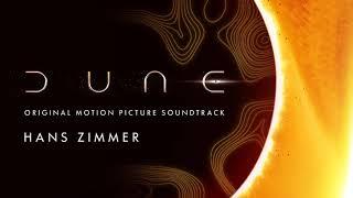 DUNE Official Soundtrack | Full Album - Hans Zimmer | WaterTower