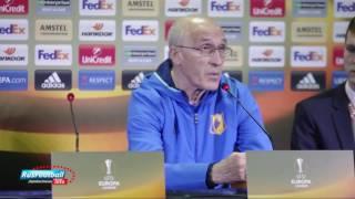 """Иван Данильянц: С """"Баварией"""" сыграли 90 минут, а с """"Манчестером"""" только 45"""