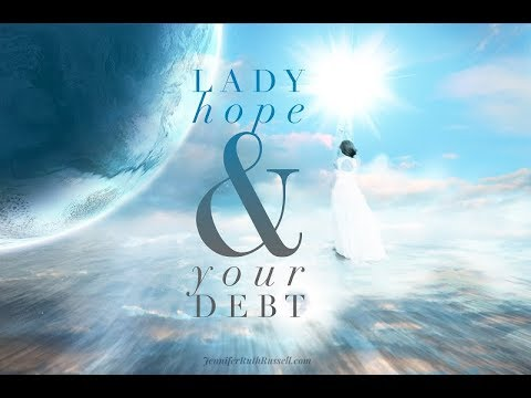 Lady Hope and Your Debt