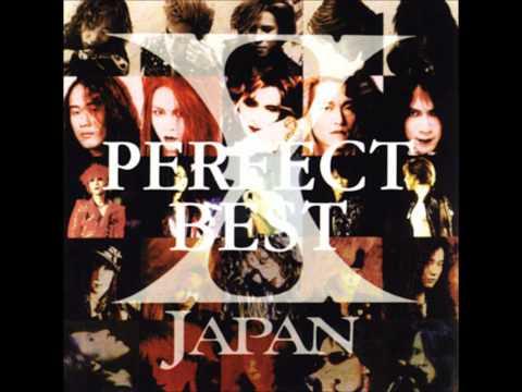 [HD] X Japan - Art of Life (Radio Edit)
