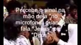 Xuxa ZOMBA DE DEUS- AO VIVO