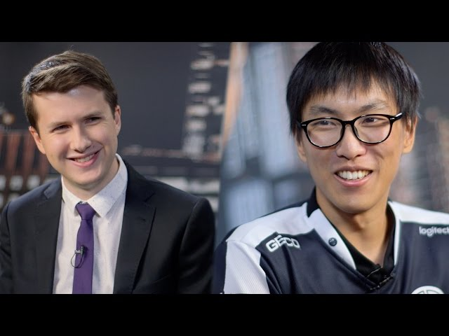 doublelift has some harsh words for yellowstar s time with tsm